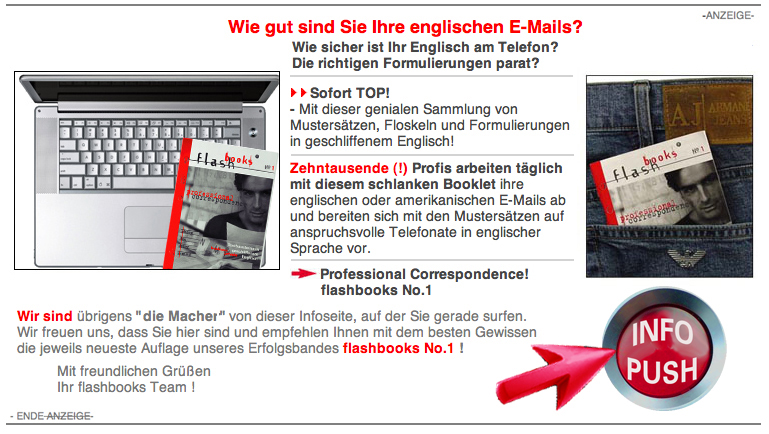 Tipps E Mail English Business English Deutsch Englisch