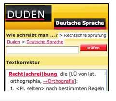 Neu Liste Duden Online Wahrig Co Liste Die Besten Online Wörterbücher Deutsche Rechtschreibung