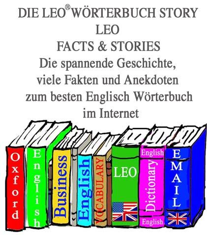 leos deutsch englisch