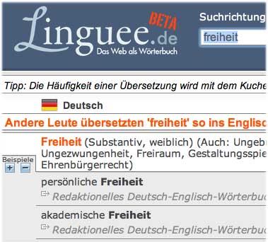 leo deutsche englisch