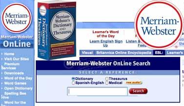 Merriamwebsters Online Leo Englisch Mehr Links Top Der